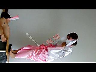 Chinese femdom 786
