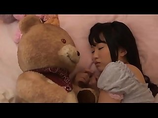 Horror Teddy Bear (Full link:..