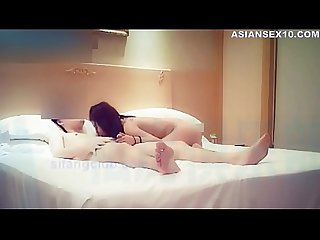 Chinese homemade video 254