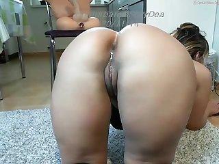 Sexydea anal dildo 2 pornhub period com