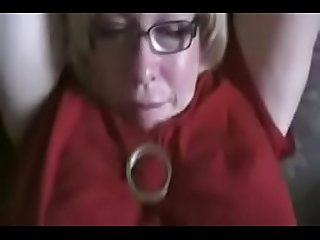 56 year old mature gilf with bbc for more granny videos period period period period period period pe