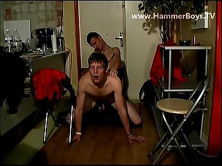 Luis blava chilies 3 from Hammerboys tv