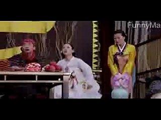 Power of l commat und very funny videos scene
