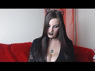 Bts bbw tattooed big boobs mistress candid camgirl q a chat vlog 5 kinky stuff