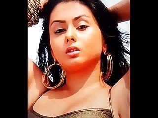 Namitha kapoor cumtribute