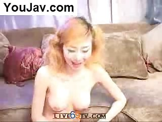 Korean girl pissing