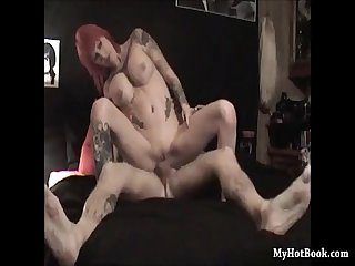 Drilling at home with Stacy