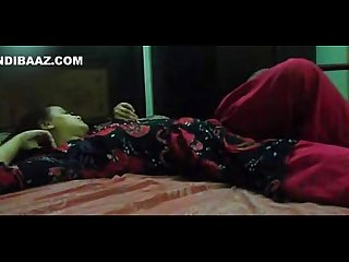 Bhabhi in Salwar Suit Fucked on Bed wid Audio (new)