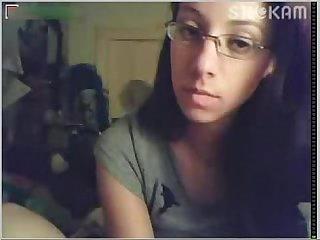 Bating in glasses