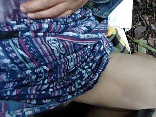 Chica indgena de guatemala haciendo el amor en la montaa parte 2