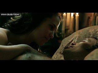 Alicia vikander topless butt sexy scenes en kongelig affaere 2012 rpar
