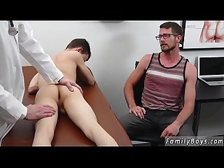Teens cute boys movie gay xxx Doctor's Office Visit