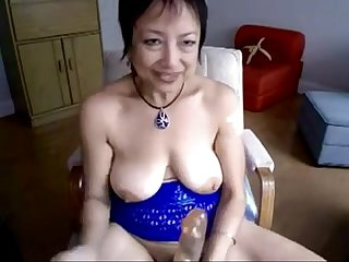 Horny asian girl gets risque on webcam more sexyasiancams mooo com