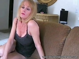Confessions of A True Granny Cumslut