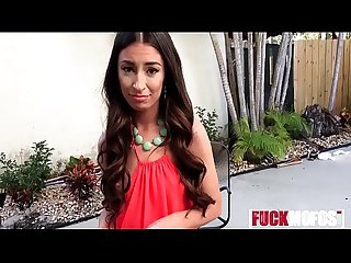 Cameron canela in neighbor s crazy ex revenge sex