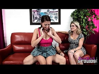 Ivy snow my obsession with daddy they slipped hd mp4