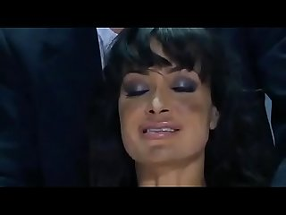 Pornstar punishment (Lisa Ann)