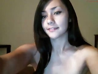 camgirl hotJenny ready to squirt pussy - more @..