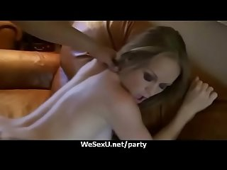 Real party sluts take cocks in mouth pussy 28