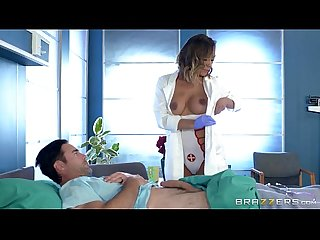 Brazzers dirty nurse kiera rose gets some big dick