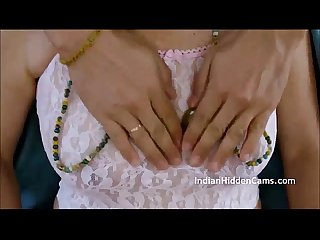 Desi bhabhi breast Massage by self indianhiddencams period com