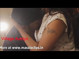Cute girl romance with hubby friend video