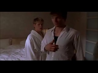 Queer as folk brian and justin sex in hotel