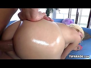 Ts beauty cassie sparkles gets fucked