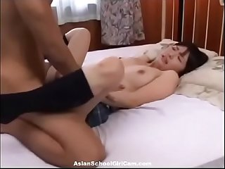 Sweet asian school girl more videos on asianschoolgirlcam com