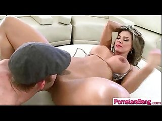 Hot Sex Action Scene With Huge Monster Cock In Pornstar Girl (esperanza) mov-19