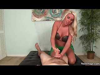 Tt super Hot sexbomb pov handjob