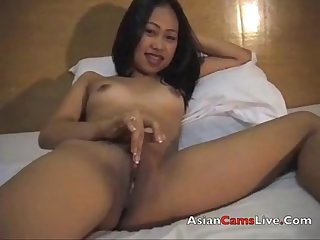 Asian Filipinagirlslive.net Filipina spreads pussy strippers in hotel masterbate