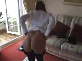 Horny MILF Anal and Deepthroat - From allcamtubes.com