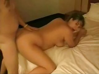 Nikki s first full Hardcore porn shoot