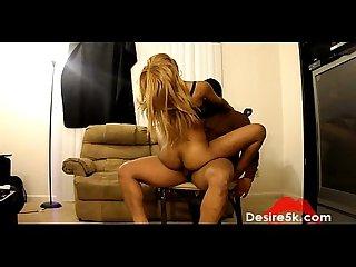 Dick riding desire5000