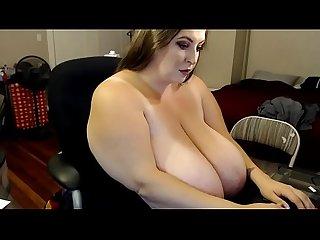 Huge Tits JOI