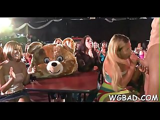 Dancing bear sex Tube