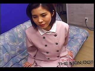 Sperm princess vol.3 3/3 Japanese uncensored blowjob