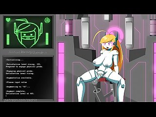curly brace hacked 2 by zedrin cave story hentai