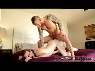 Gay young twink foot fetish movies first time Fatherly Figure
