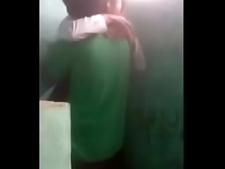 Hayskul nag video sa Cr