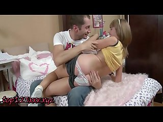 Top123xxx period xyz flicks of sexy Teen with her snatch drilled