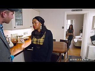 Brazzers - Kiki Minaj - Big Butts Like It Big