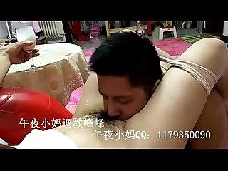 Chinese femdom 1064