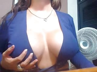 Hot tit tease camgirls99 com