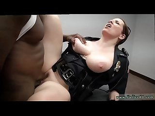 German milf masturbation Milf Cops