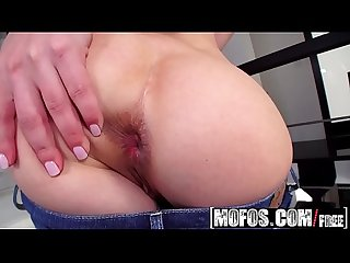 Mofos - Shes A Freak - Dirty Girl at the Mall starring Casey Calvert