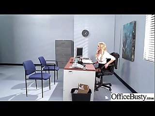 Busty slut worker girl get Sex in Office Movie 03