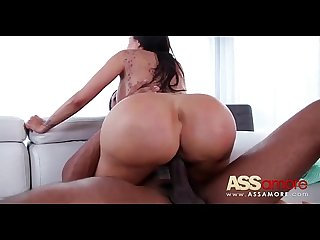Doggystyle or Reverse Cowgirl Lela Star