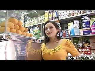 Yolanda garcia oye loca